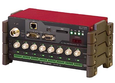 TMR-300 小型多通道数据采集系统