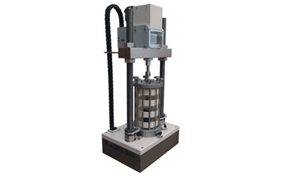 标准型动态三轴试验系统ELDYN