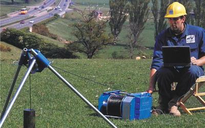 RG常规测井系统
