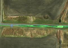 三维探地雷达在沥青层间粘接不良检测的应用