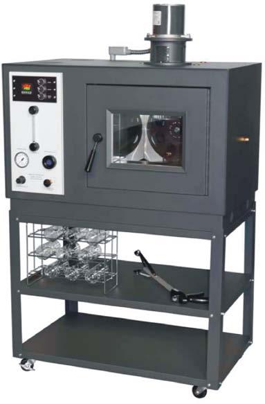 旋转薄膜烘箱CS0325-1051