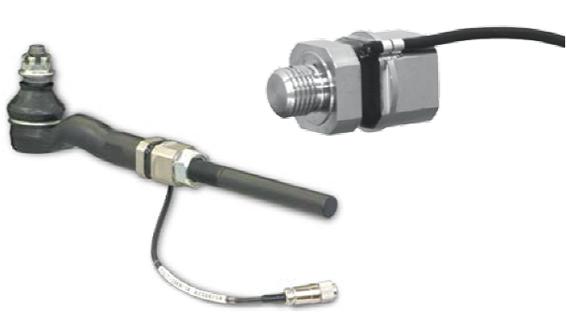 拉杆式测力传感器TCLT-NA