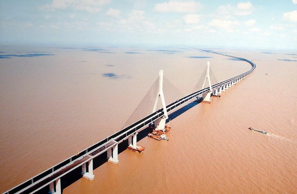 AGI倾斜计应用于桥梁监测