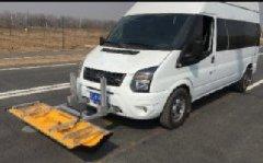 三维探地雷达应用实例——交通部试验场环道检测