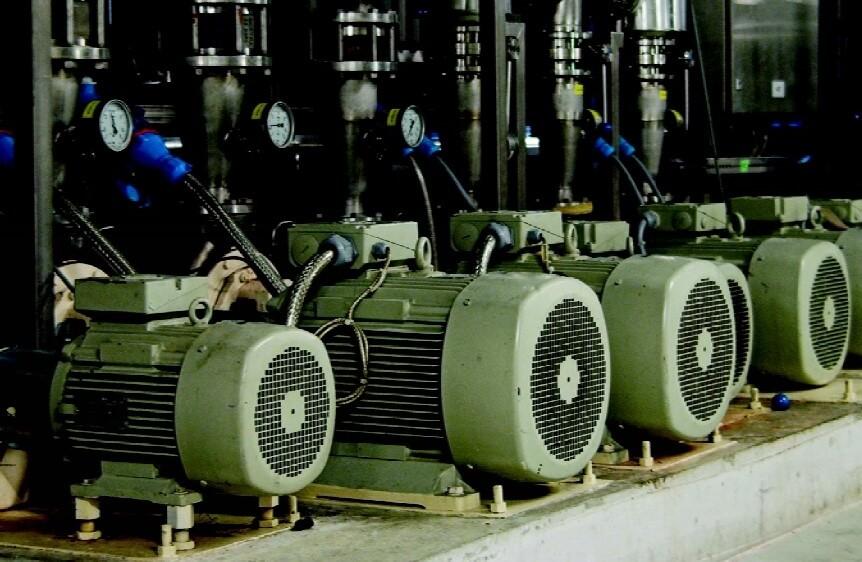 FISO提供的独特的油浓度的测量解决方案