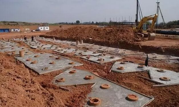 湿陷性黄土地区单桩负摩阻力监测