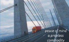瑞士GeoSIG产品在桥梁结构健康监测中的应用