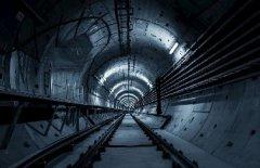 TML产品在隧道中的应用