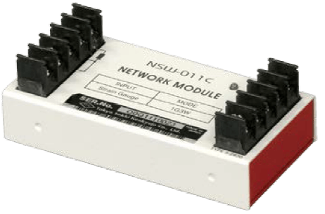 应变1/4桥模块NSW-011C