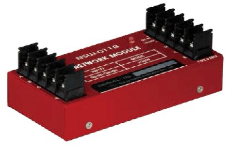 热电偶模块NSW-01TB