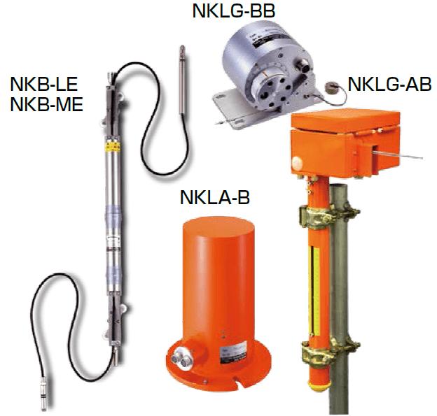 TML-NET兼容传感器