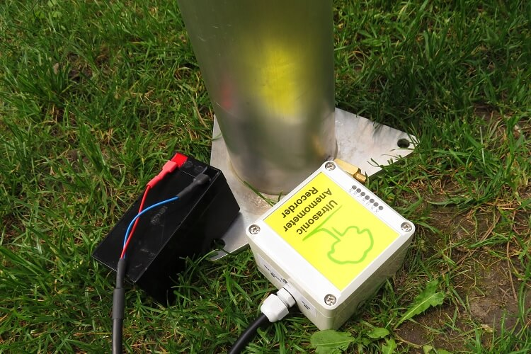 Fakopp DynaTree Root And Trunk Testing System