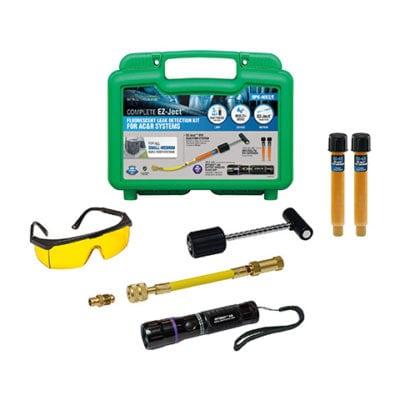 Spectroline - HVAC/R Fluorescent Leak Detection Kits