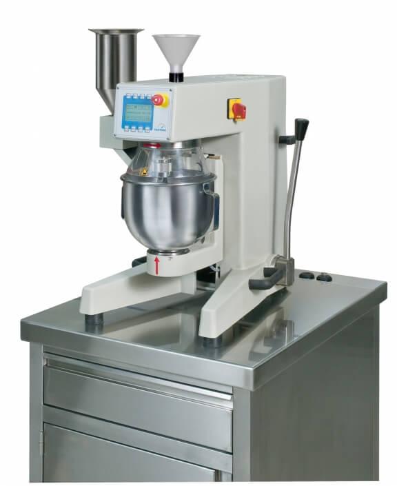 Testing Mortar Mixer 5I