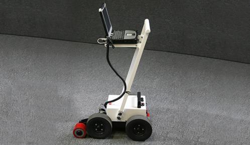 SSI - CS8800 Walking Profiler