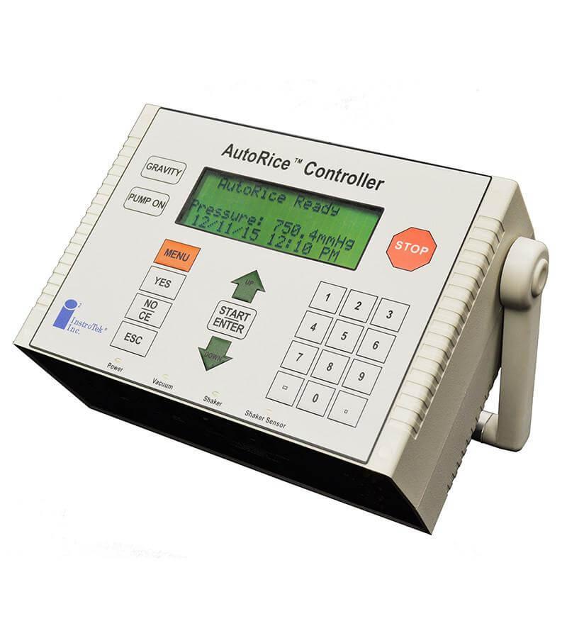 InstroTek - AutoRice Controller