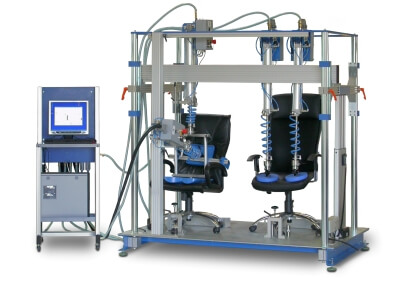 Double Test Rig