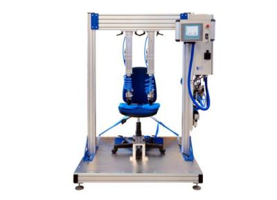 Alternating Bending Test Rig PLC - Seats