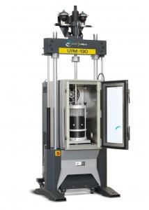 IPC - Servo-Hydraulic Universal Testing Machine UTM 130 kN cap.