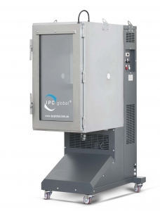 IPC - Environmental Chambers for Universal Testing Machines UTM