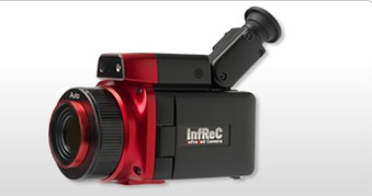 Infrared Camera R550 Series