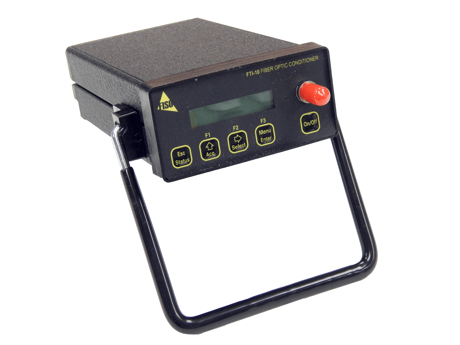 RocTest - FOR-1 Single-Channel Data Acquisition Unit