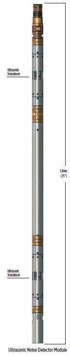 RobertsonGeo - Ultrasonic Noise Detector (GND)