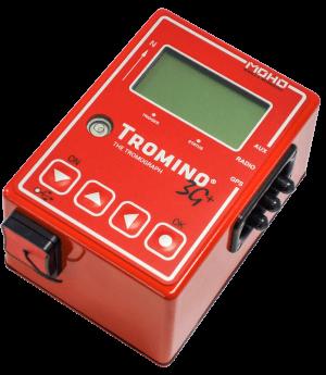 MoHo - Tromino