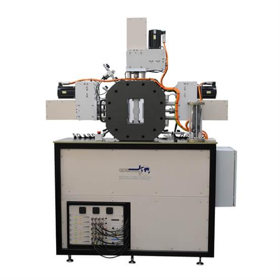 GDS - True Triaxial Apparatus