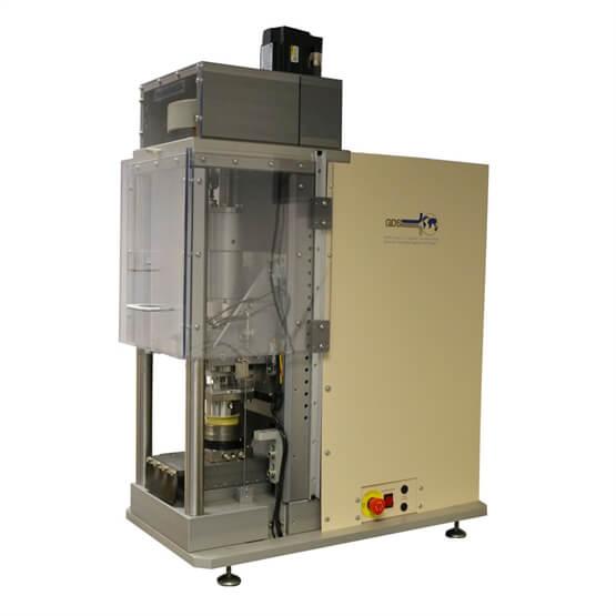 GDS - Electro-Mechanical Dynamic Cyclic Simple Shear (EMDCSS)