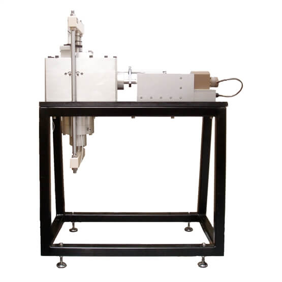 GDS - Back Pressured Shear Box (GDSBPS)
