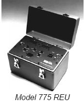 775型数字读数仪/电子装置