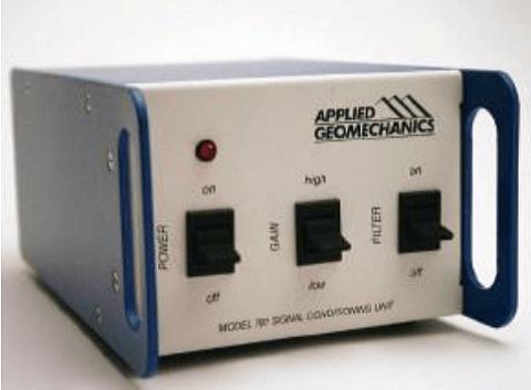 781型信号调节装置
