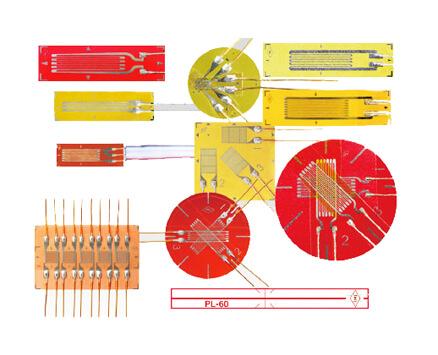 日本TML应变片全系列列表_应变计_东京测器研究所