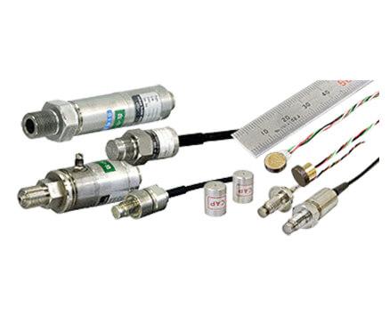 日本TML压力传感器型号索引
