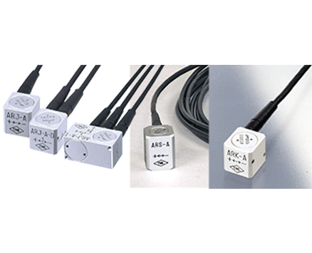 日本TML加速度传感器型号索引