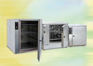 Controls Group - Laboratory Ovens