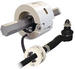 TML - Frictional type Axial Strain Transducer FGAH-1B-R / FGAH-1B-H