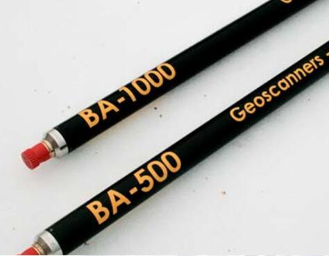 GeoScanners - BA-500