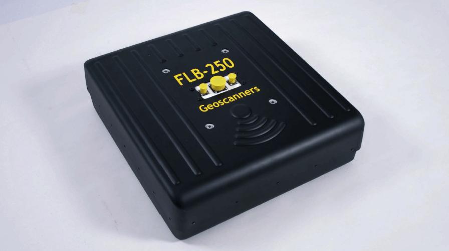 GeoScanners - FLB250