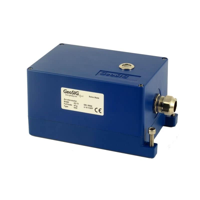 Geosig - AC-7x Accelerometer