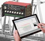 TML - TMR-300 Multi-Recorder Small Multi-channel Data Acquisition System