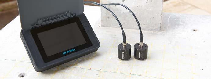 PL-200超声波混凝土测试仪