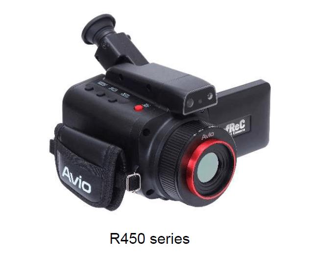 InfReC R450 Series