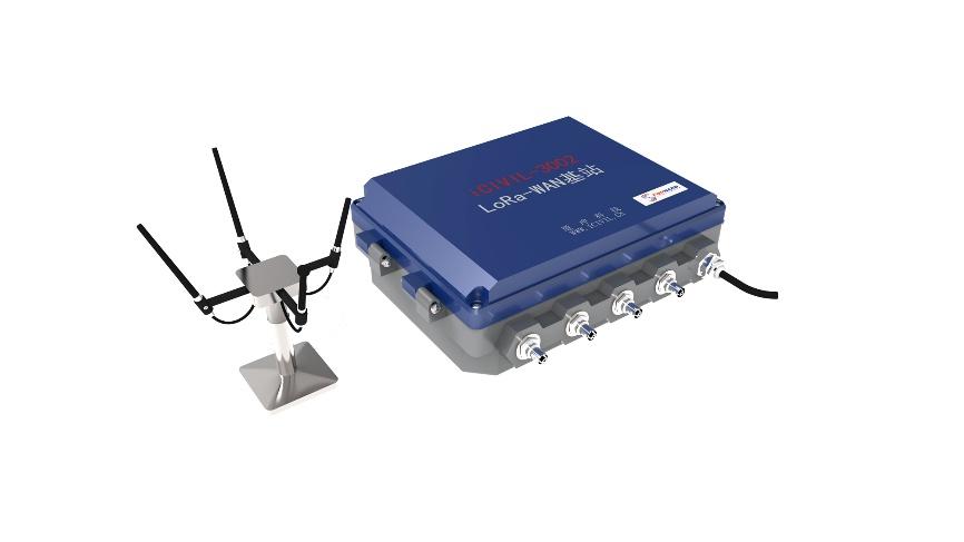ICIVIL-3002 LORAWAN基站