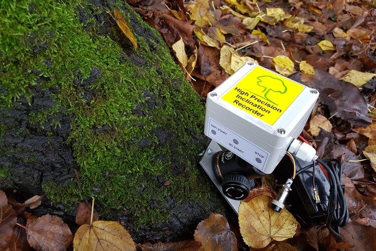 DynaRoot动态树根测试系统