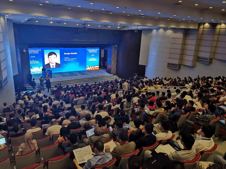 """""""一带一路""""防灾减灾与可持续发展国际学术大会在京召开,欧美大地助力共建"""