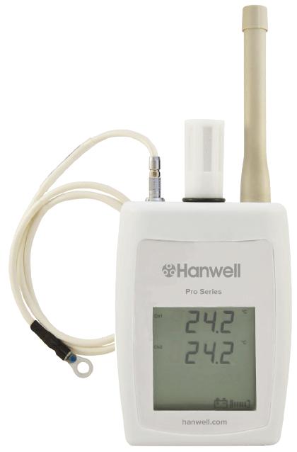 ML4108温湿度无线电变送器