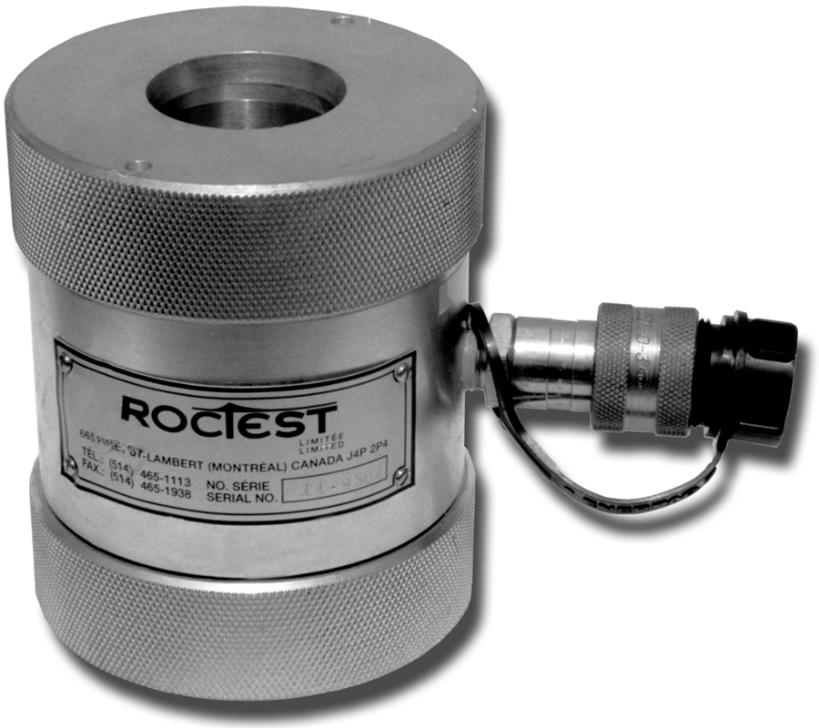 HOEK 三轴压力盒
