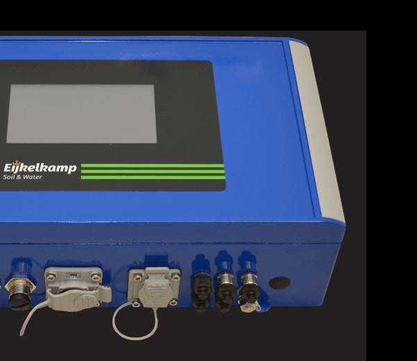 GDT-Pro Control 控制器
